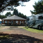 Winter Campground Specials