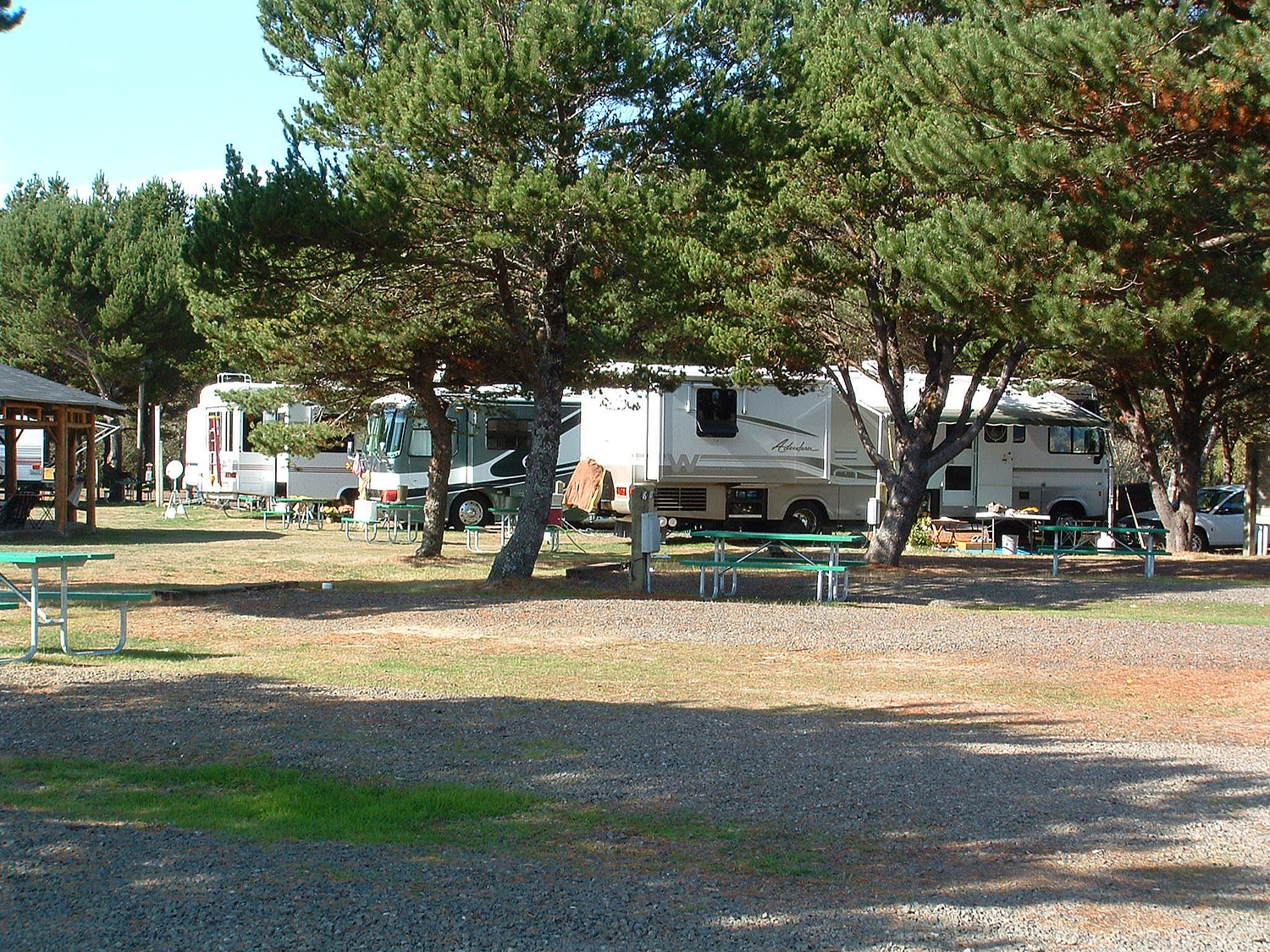 Room Tax added to Camp Fees Effective 11-1-16