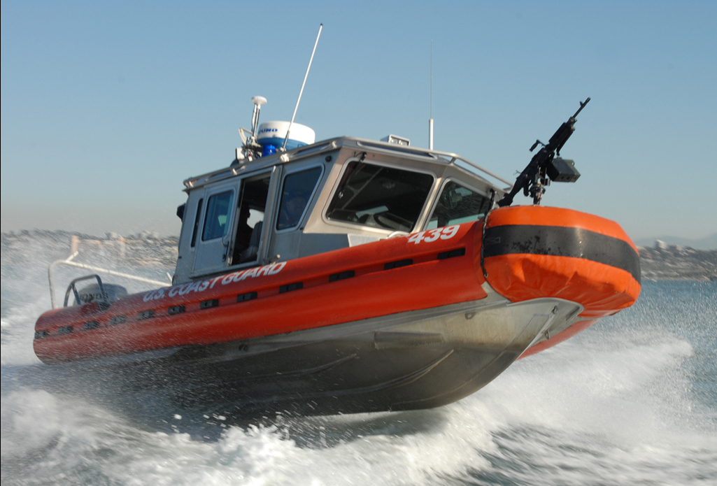Coast Guard's New Boat Safety Website