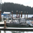 Port of Siuslaw Wharf Improvement Project