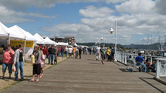 The Boardwalk Marketplace