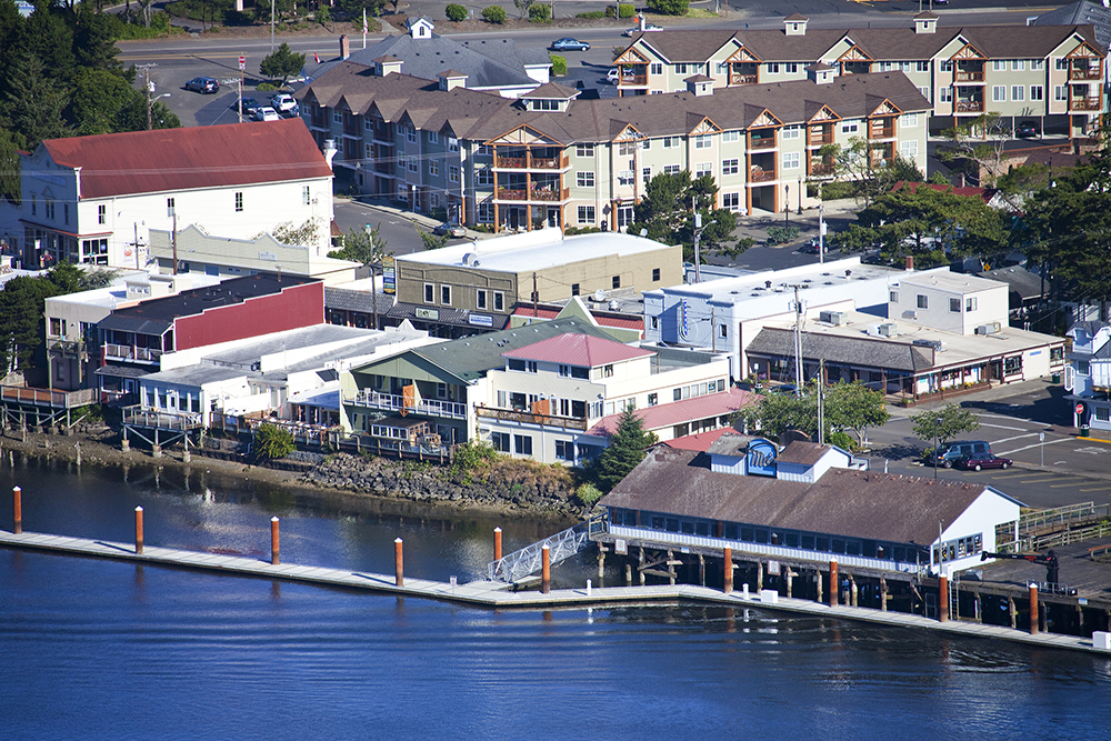 Request For Proposals For Banking Services The Port Of Siuslaw
