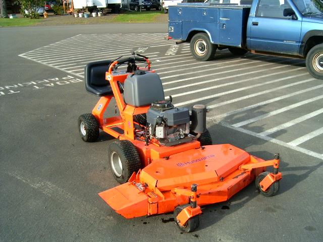 Port Sells Surplus Equipment