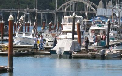Port Seeks Budget Committee Members