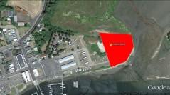 Port Closes East Property & C-Row Campsites