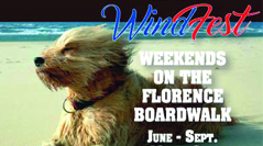Join us for a WindFest Weekend on the Boardwalk
