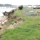 C Row Erosion Project Work Session 8/16 at 6pm