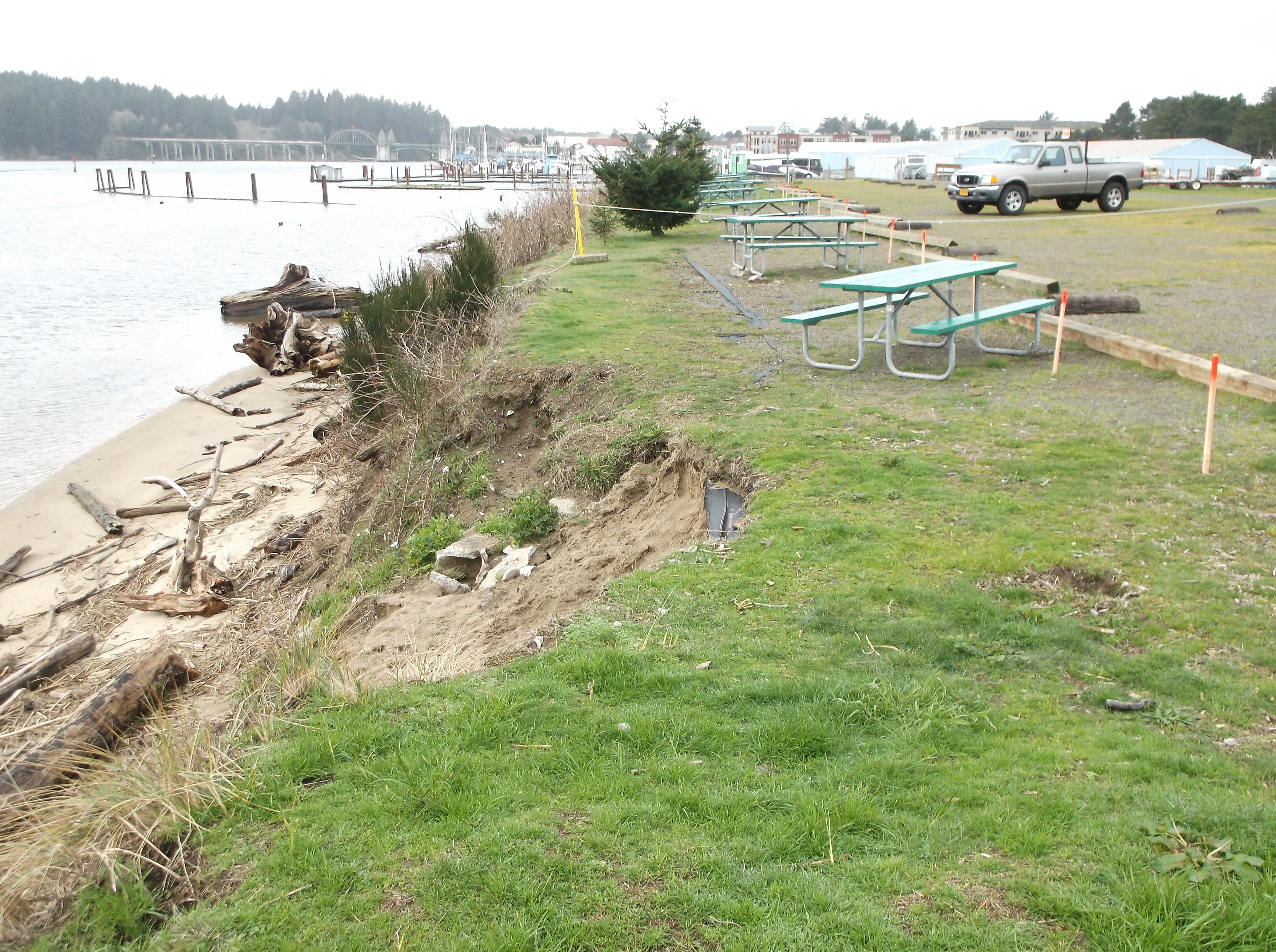Erosion Repair Project Work Session 9/20 at 6pm