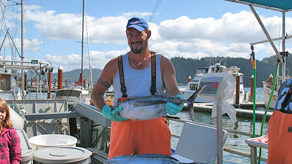 Fishing Reports | The Port of Siuslaw Campground and Marina